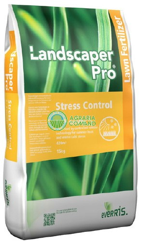 Landscaper Pro Strees Control (15-0-25+4MgO) - Concime
